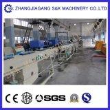 플라스틱 PPR 관 압출기 기계