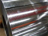 Bobine en acier galvanisée plongée chaude (GI) (0.12-2.0mm)
