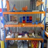 Mensola selettiva di Longspan di memoria del magazzino a uso medio