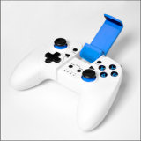 Branco / Preto Novo Android & Ios Bluetooth Game Controller