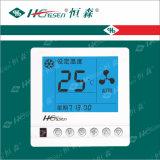Wks-02f-M Digital Thermostat/Temperatursteuereinheit/Raum Thermostat/HVAC steuert Produkte/Aufladung und Kontrollsystem