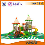 Qualitäts-im Freienspielplatz (VS2-160414-33A)