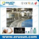 Botellas de PET de agua pura de llenado 3-en-1 Máquina
