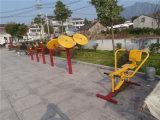 Strumentazione di forma fisica, macchina di ginnastica, strumentazione della costruzione di corpo, strumentazione esterna di forma fisica