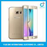 3D Full Curved Size Phone Tempered Glass für S7 Edge