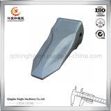 ステンレス鋼の投資の鋳造鋼鉄を投げる精密