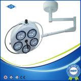 Lumière d'exécution de l'équipement médical DEL (YD02-5+5 DEL)