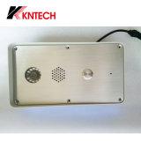 Intercom visuel de Doorphone pour le numérotage automatique Knzd-47 Kntech