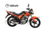 rueda de la aleación del freno de disco de la calle 125/150cc que compite con la motocicleta de la bici (SL150-FY)