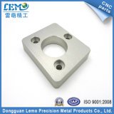 Alloy Steel PlatesのCNC Milled Parts