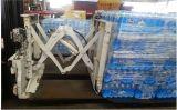 Hoja de resbalón plástica anti usada como paleta plástica en transporte