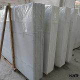Fábrica de mármore bege da cor popular de pedra artificial