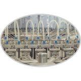 Automatische het Vullen van het Water van Ce Standaard Vloeibare Machine (JND 606015)