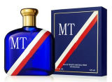Het Parfum van de mens (h-444)