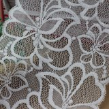 Cinta de nylon elástico del cordón para la ropa, ropa interior Howetextile