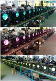 Bewegliches Hauptträger-Licht LED-60W 6color
