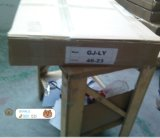 Gabinetes de cocina de madera del MDF de la cocina de Guanjia Kc024