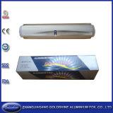 Folha de alumínio do competidor largamente 30cm do GV do preço da qualidade