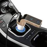 Altavoz universal del MP3 del coche de Stlye Bluetooth del precio de fábrica nuevo