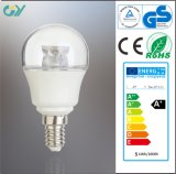 Lampadina del punto di potere basso 4W E14/E27 LED (CE&RoHS)