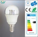 Bulbo del punto de las energías bajas 4W E14/E27 LED (CE&RoHS)