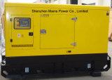 van de Diesel van 30kVA 24kw de ReserveCummins Stille Luifel Genset Reeks van de Generator