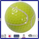 Preiswerter Preis-fördernder bunter Golfball