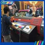 Máquina de la impresora del Correa-Transportador 3D de Garros Digital para la tela