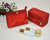 Twill-kosmetischer Beutel 2016 der Dame-Fashion Wholesale 230 für Dame