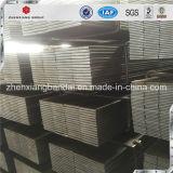 Ss400 A36 S235jr Q235 합금 열간압연 편평한 강철