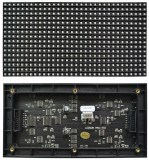 Écran extérieur polychrome chaud d'Afficheur LED de la vente P6 HD