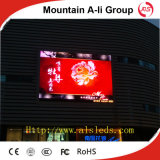 Advertizing를 위한 P10 Outdoor Full Color Video LED Display/LED Screen