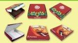 中国からの食品等級ピザボックス
