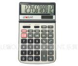 Чалькулятор офиса солнечной силы чисел среднего размера 12 Desktop (CA1115)