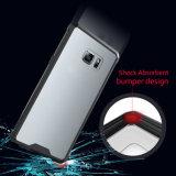 Bumper примечание поднятое кристально чистый шатонов защитного чехла аргументы за Samsung галактики 7 2016