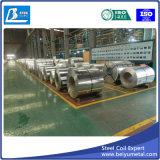 Dx51d galvanisierte Stahlring-Zn 50