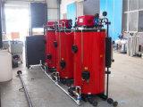 500kg/H 산업 가스 & 석유 연소 증기 발전기