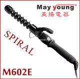Fabrik-Preis-Spirale-Zylinder-Haar-Brennschere