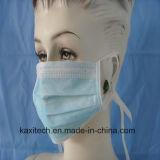 3ply PP no tejido mascarilla desechable