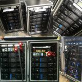 CVR-Wärmeableitung-Systems-Endverstärker