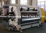 Np-320S Machine Facer van het Type van Fingerless de Enige