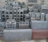 Bloco de bloqueio do concreto automático que faz a máquina/máquina do tijolo