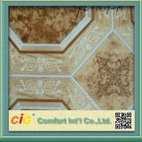 Populaire en PVC Flooring Covering de l'Afrique et de l'Amérique du Sud Home
