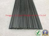 Alta fibra Rod del carbonio di resistenza di scossa