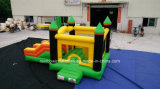 Sale caldo New Design Inflatable Combo Castle Playground per Kids o Commercial Use
