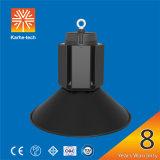 Luz elevada impermeável do louro do diodo emissor de luz do UL TUV 120W de IP67 PSE