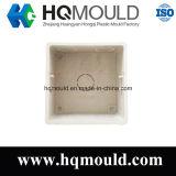 Stampaggio ad iniezione di plastica del contenitore di cavo elettrico di Presicion