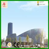 고층 금속 프레임 직업적인 강철 구조물 창고
