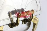 스테인리스 금 호텔 풍로 달린 냄비 (FT-0221)