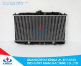 Radiatore di alluminio automatico Ingegra 90-93 Da6/B16A a OE 19010-Pr3-902/905